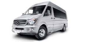 Ремонт микроавтобусов