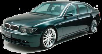 BMW 750 (E66) L