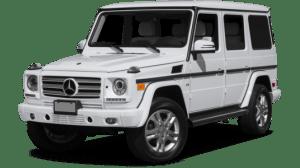 Mercedes-Benz G-class AMG