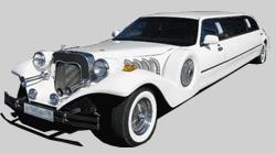 Лимузин Excalibur Phantom
