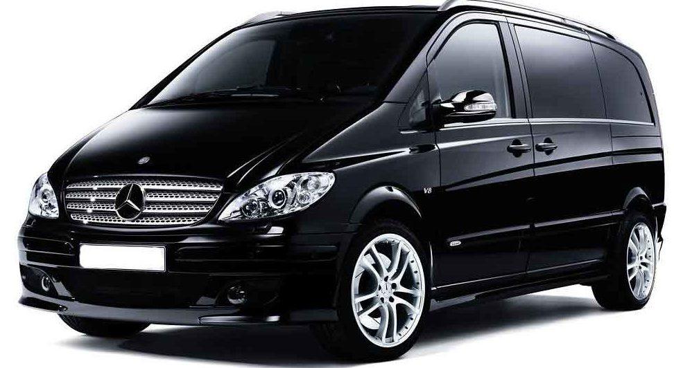 Mercedes-Benz Viano (restyling)