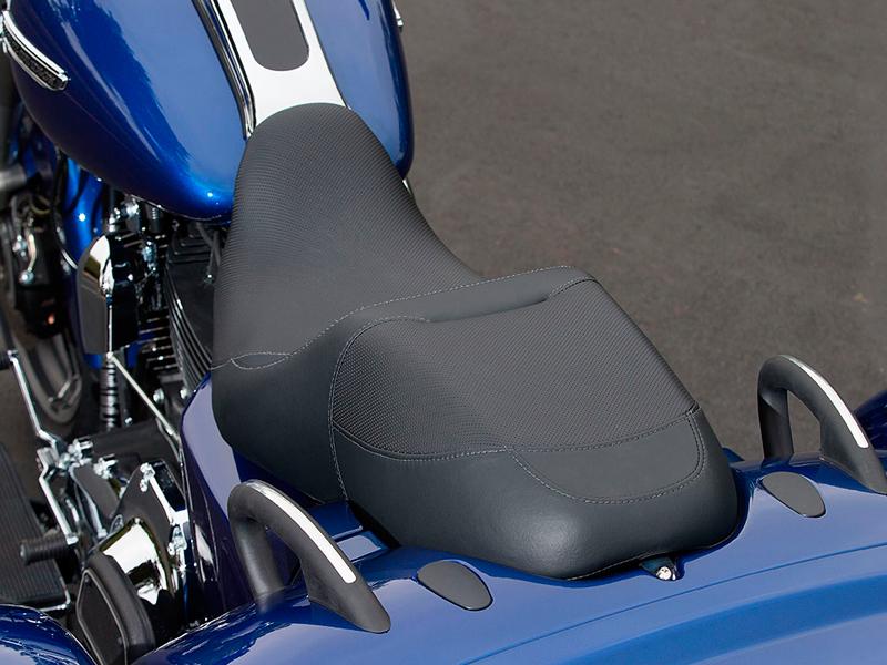 Обтянуть сиденье мотоцикла своими руками 68