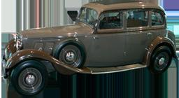 Opel Wanderer W40