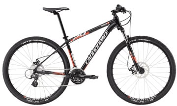Велосипед Cannondale Trail 7 29