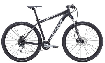 Велосипед Fuji Nevada 29 1.5 D