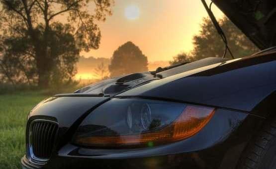 Частые проблемы автомобилей БМВ