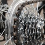 Звезды на велосипеде