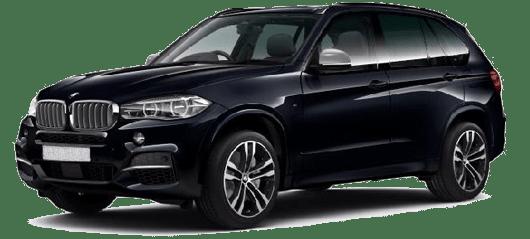 BMW X5 (E70) 3,0sd