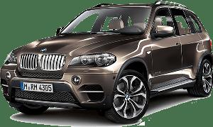 BMW Х5 (Е70)
