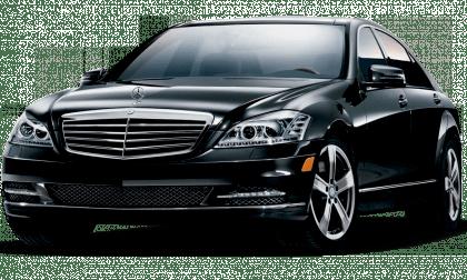 Mercedes-Benz S350/W221 AMG