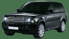 Range Rover Vogue SE SDV8