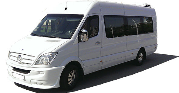 Mercedes-Benz Sprinter 315