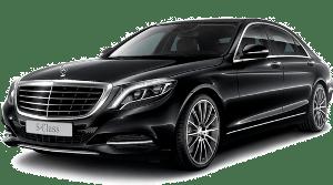 Mercedes-Benz S-class w222 s500 L