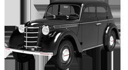 Opel Kadet K38