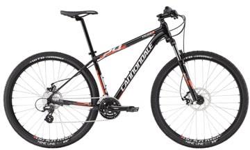 Велосипед Cannondale Trail 7 29
