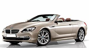 BMW 6 640i
