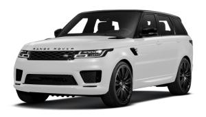 Land-Rover Range Rover-Sport