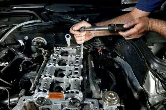 Причины проблем с двигателем